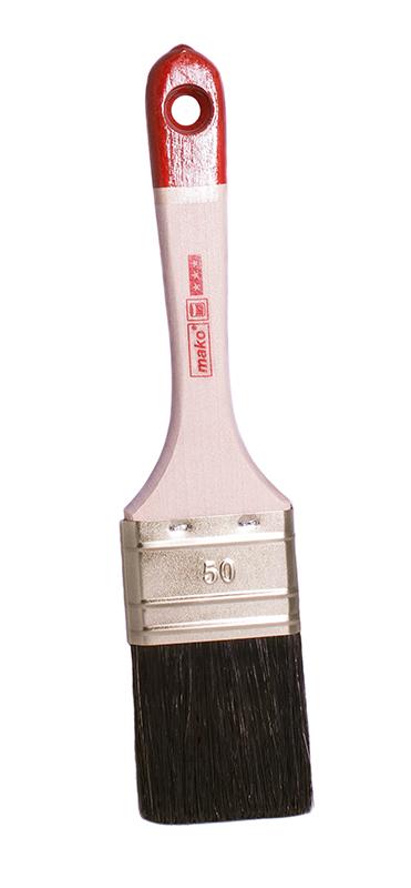 3527 Кисть флейцевая Mako-fil