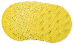 Joest 416 useit-Superpad P желтый, с поролоном, D128 мм