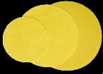 Joest 417 useit-Superpad P желтый, с поролоном, D150 мм