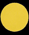 Joest 417 Parket useit-Superpad P желтый,  с флисом, D150 мм