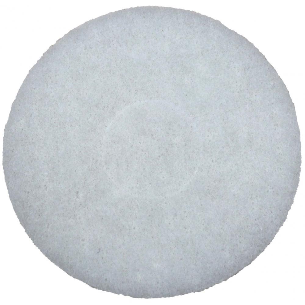 2241301000 Пад белый, толщина 10 мм, D150мм