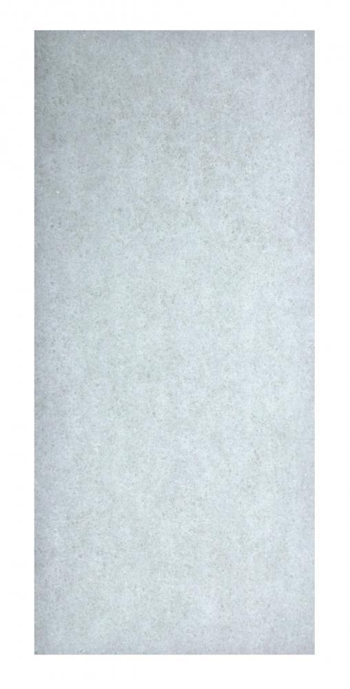 243051000 Пад белый, толщина 22 мм, 120х250 мм