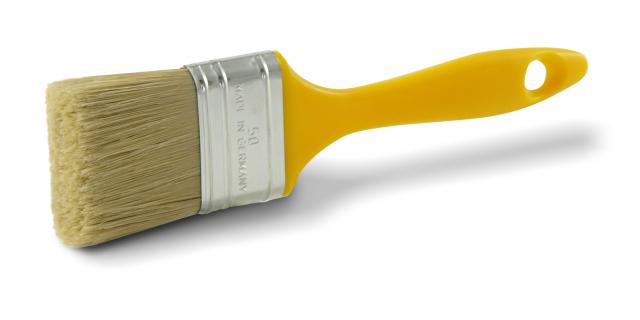 4515 Flachpinsel, Standard
