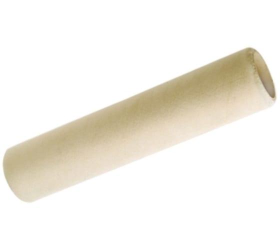 701423 Валик сменный MAKO Velur тканный шерстяной плюш, высота ворса 4 мм, устойчив к растворителям