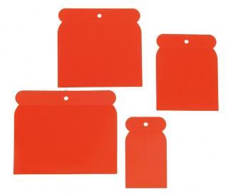 SB Шпатели из пластмассы 5-8-10-12 см