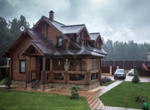 Загородный дом, Здехово