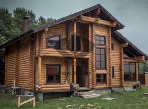 Загородный дом, Мишнево